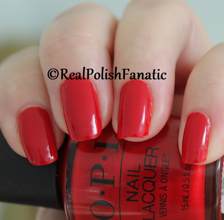 OPI - Tell Me About It Stud -- Summer 2018 Grease Collection (7)
