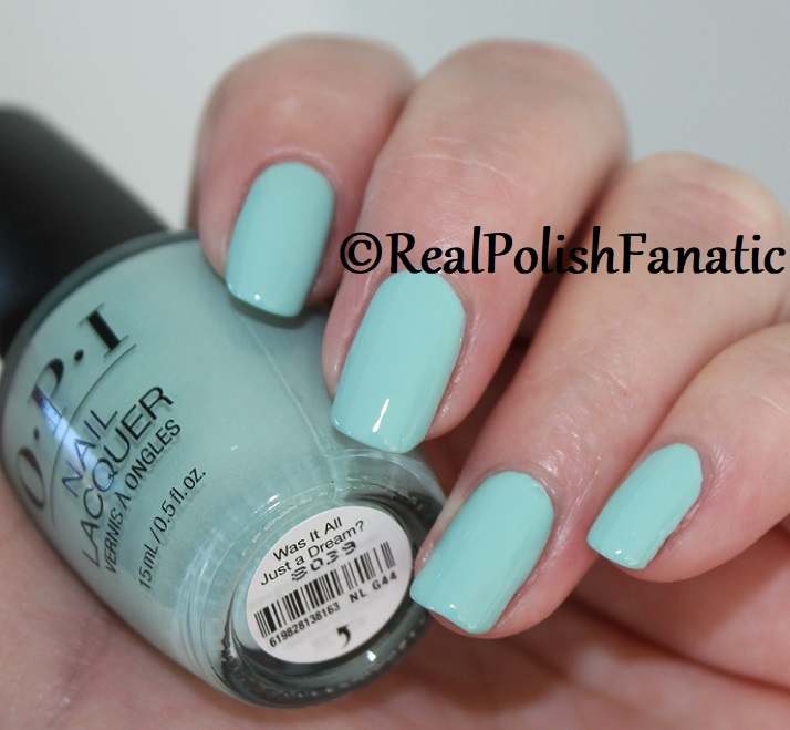 OPI - Was It All Just A Dream -- Summer 2018 Grease Collection (13)