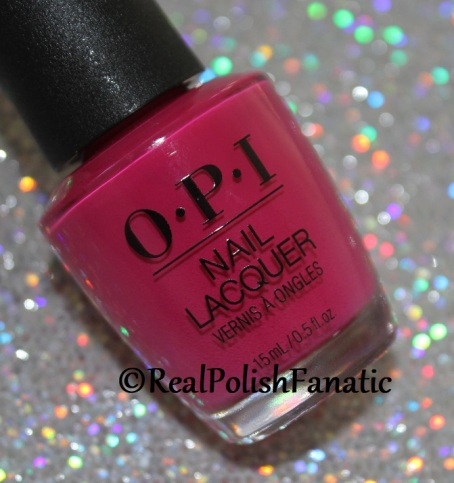 OPI - You're the Shade That I Want // Summer 2018 Grease Collection