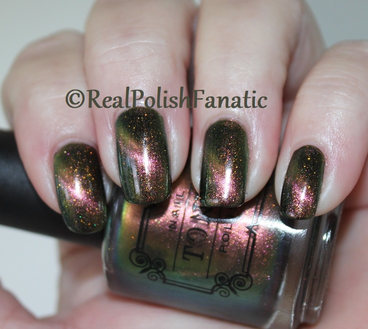 Tonic Polish - Flawless -- April 2018 Release (3)