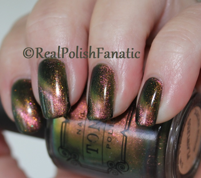 Tonic Polish - Flawless -- April 2018 Release (4)
