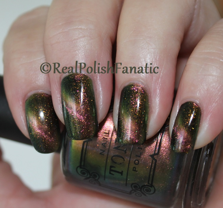 Tonic Polish - Flawless -- April 2018 Release (5)