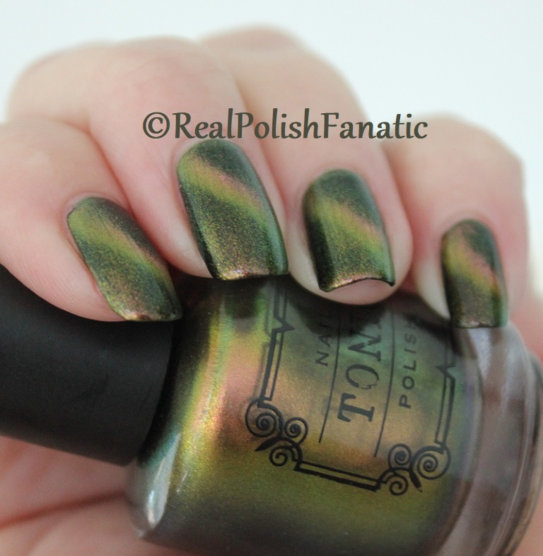 Tonic Polish - Flawless -- April 2018 Release (9)