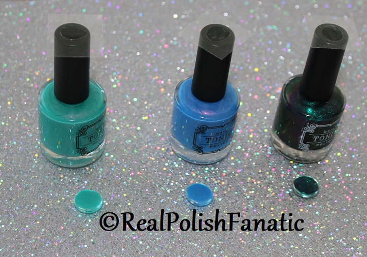 Tutorial -- Applying Glass Cabochons to Nail Polish Bottles (17)