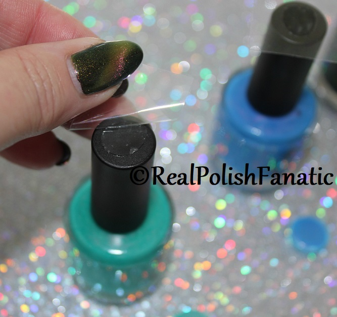 Tutorial -- Applying Glass Cabochons to Nail Polish Bottles (18)