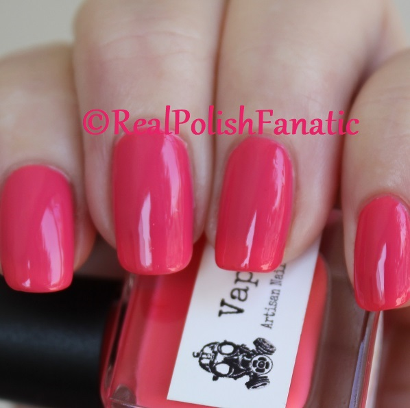 Vapid Lacquer - Look It's Coral! (14)