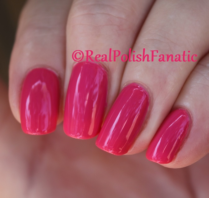 Vapid Lacquer - Look It's Coral! (19)