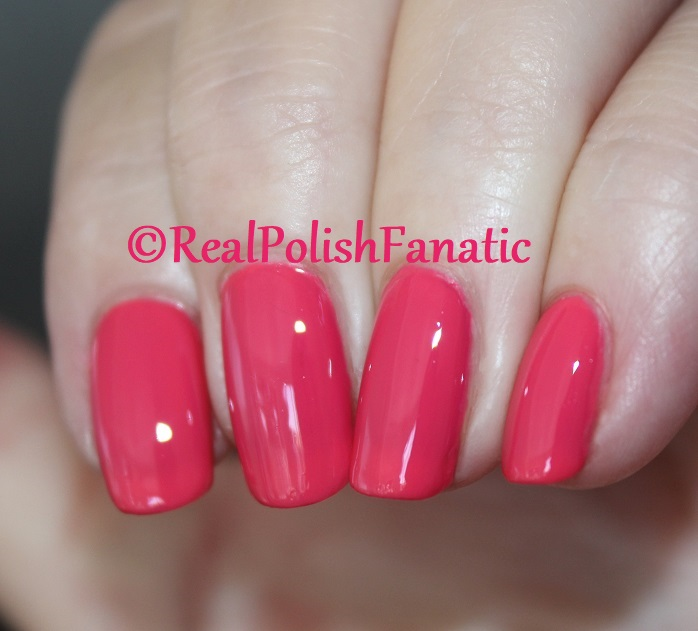 Vapid Lacquer - Look It's Coral! (25)