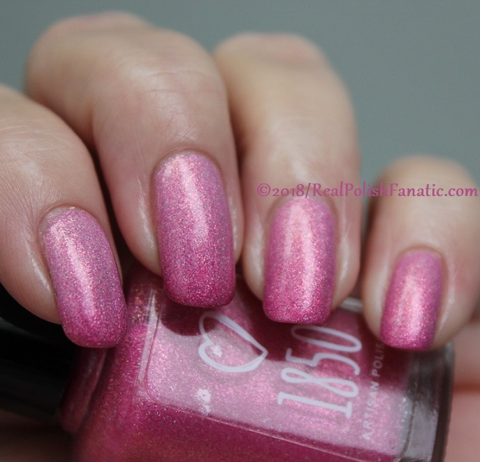 1850 Artisan Polish - Once Upon A Dream -- Dreams Really Do Come True Spring 2018 (12)