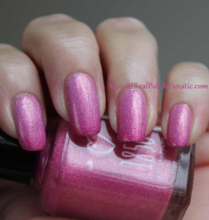 1850 Artisan Polish - Once Upon A Dream -- Dreams Really Do Come True Spring 2018 (15)