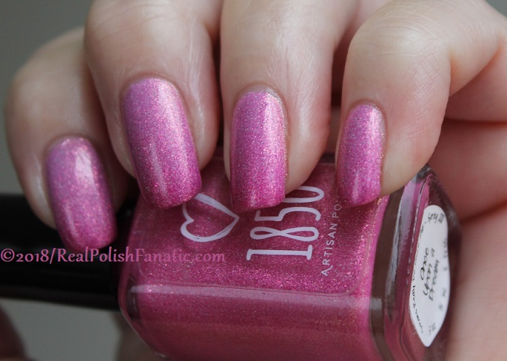 1850 Artisan Polish - Once Upon A Dream -- Dreams Really Do Come True Spring 2018 (16)