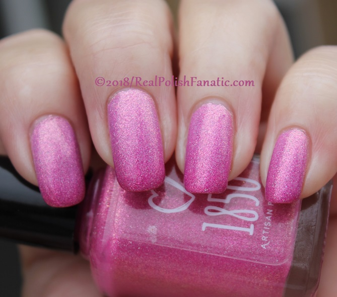 1850 Artisan Polish - Once Upon A Dream -- Dreams Really Do Come True Spring 2018 (18)