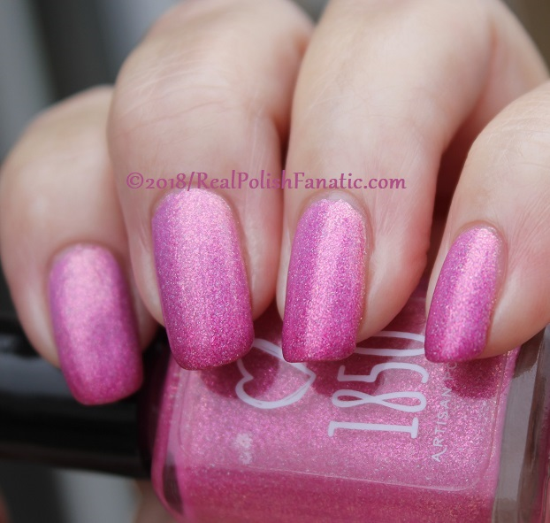 1850 Artisan Polish - Once Upon A Dream -- Dreams Really Do Come True Spring 2018 (19)