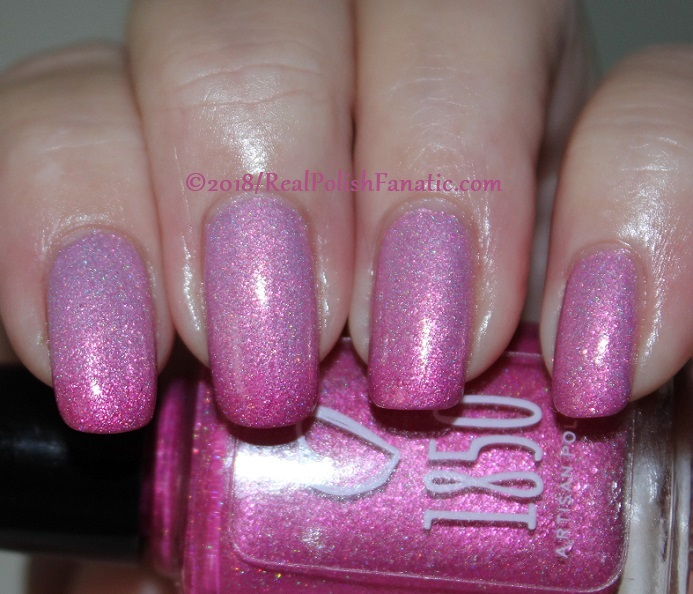 1850 Artisan Polish - Once Upon A Dream -- Dreams Really Do Come True Spring 2018 (6)