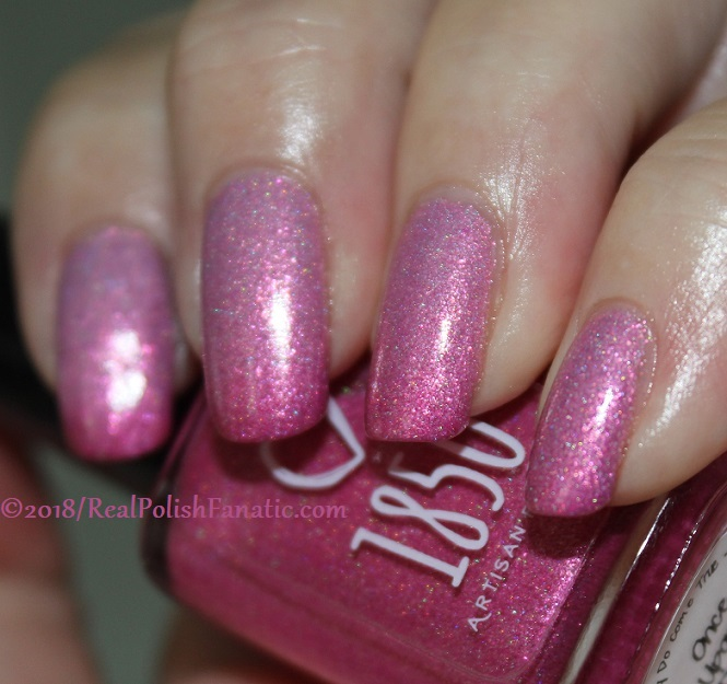1850 Artisan Polish - Once Upon A Dream -- Dreams Really Do Come True Spring 2018 (8)