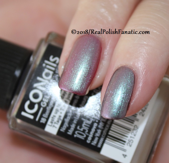 Catrice Polish - 18 Beetlejuice -- My picks (23)