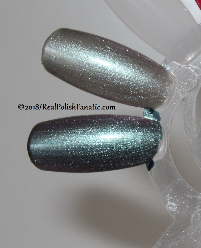 Catrice Polish - 18 Beetlejuice -- My picks (3)
