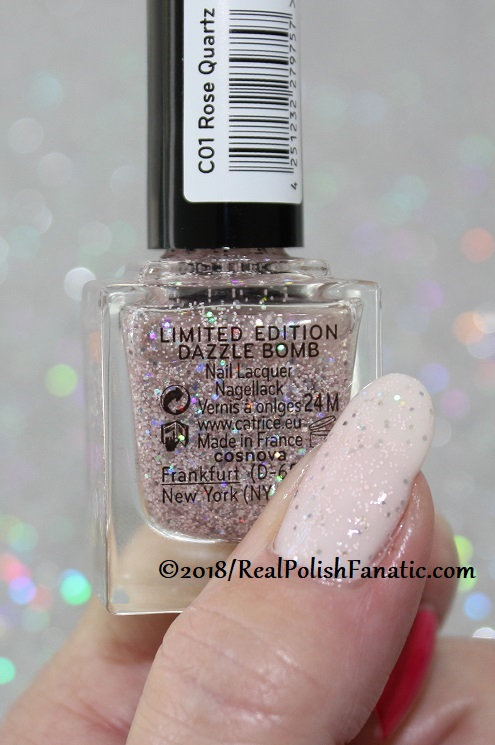 Catrice Polish - C01 Rose Quartz -- My picks (19)