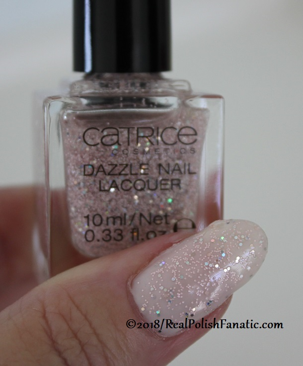 Catrice Polish - C01 Rose Quartz -- My picks (20)