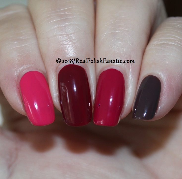 Catrice Polish - My picks (1)