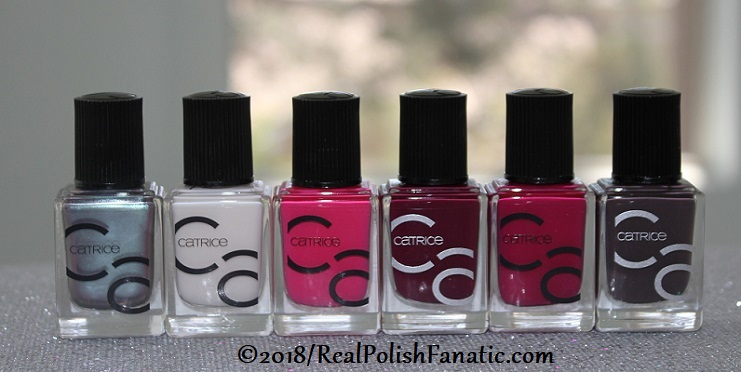 Catrice Polish - My picks (6)