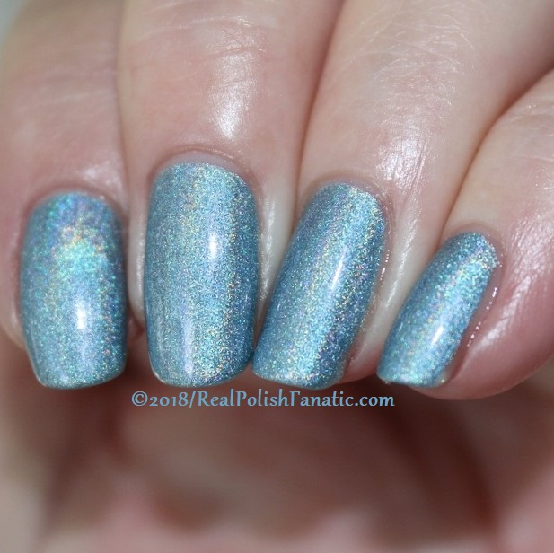 China Glaze - Ma-Holo At Me -- Summer 2018 Shades of Paradise Collection (10)
