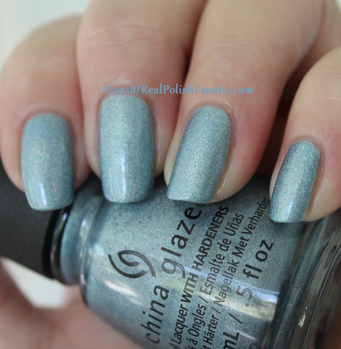 China Glaze - Ma-Holo At Me -- Summer 2018 Shades of Paradise Collection (13)
