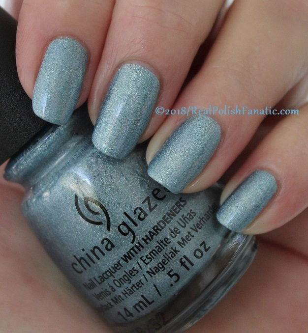 China Glaze - Ma-Holo At Me -- Summer 2018 Shades of Paradise Collection (14)
