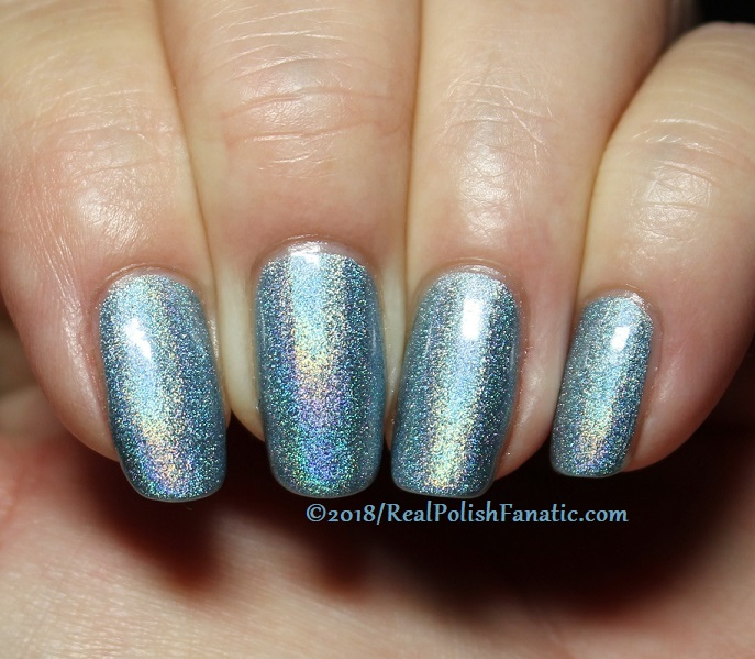 China Glaze - Ma-Holo At Me -- Summer 2018 Shades of Paradise Collection (20)