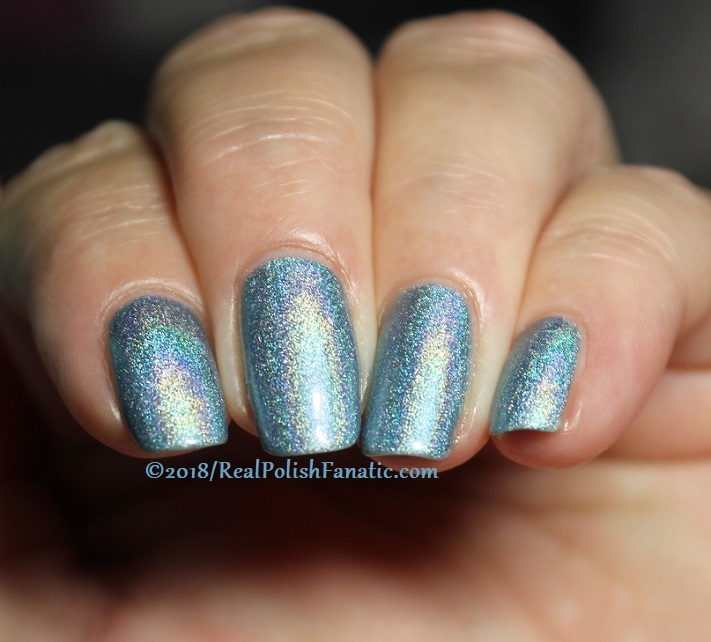 China Glaze - Ma-Holo At Me -- Summer 2018 Shades of Paradise Collection (22)