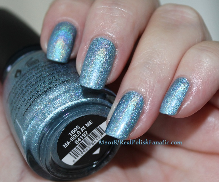 China Glaze - Ma-Holo At Me -- Summer 2018 Shades of Paradise Collection (4)