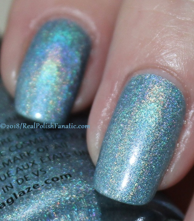 China Glaze - Ma-Holo At Me -- Summer 2018 Shades of Paradise Collection (5)