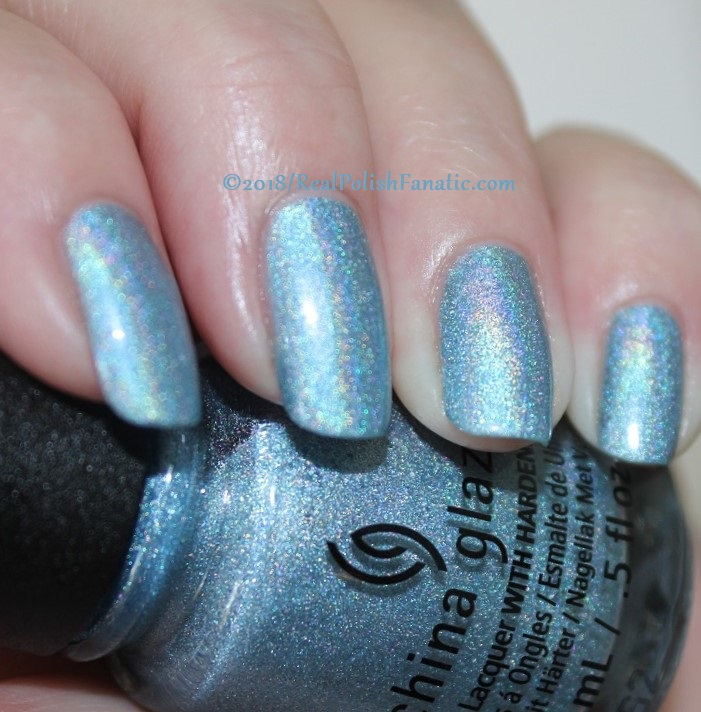 China Glaze - Ma-Holo At Me -- Summer 2018 Shades of Paradise Collection (8)