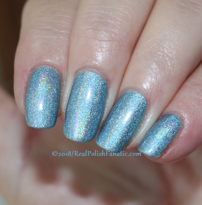 China Glaze - Ma-Holo At Me -- Summer 2018 Shades of Paradise Collection (9)