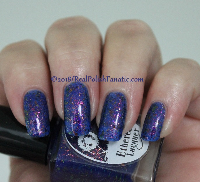 Ethereal Lacquer - Shattered Seas -- One of a Kind Prototype (7)