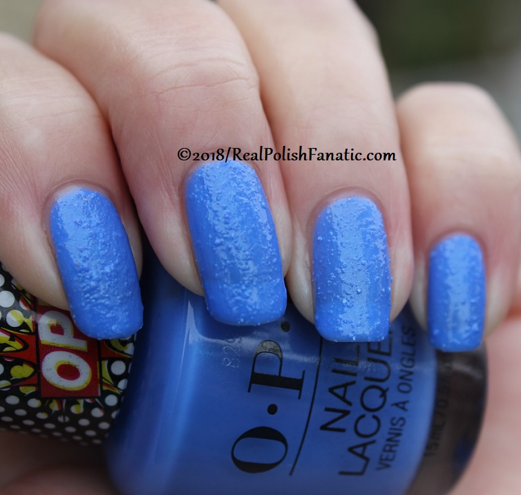OPI - Days of Pop - Summer 2018 Pop Culture Collection (14)
