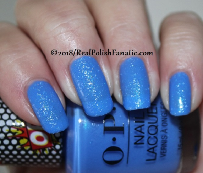 OPI - Days of Pop - Summer 2018 Pop Culture Collection (4)
