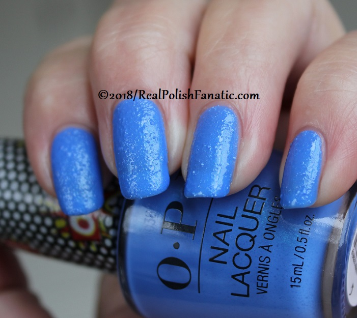 OPI - Days of Pop - Summer 2018 Pop Culture Collection (7)