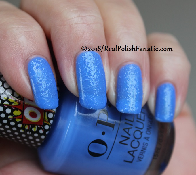 OPI - Days of Pop - Summer 2018 Pop Culture Collection (8)