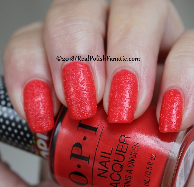 OPI - OPI Pops! - Summer 2018 Pop Culture Collection (12)