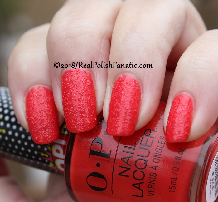 OPI - OPI Pops! - Summer 2018 Pop Culture Collection (21)