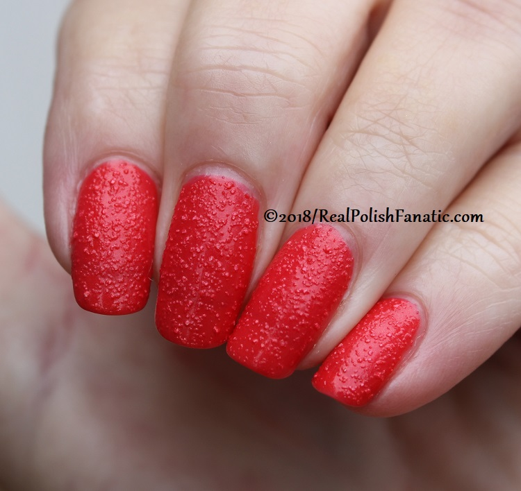 OPI - OPI Pops! - Summer 2018 Pop Culture Collection (23)