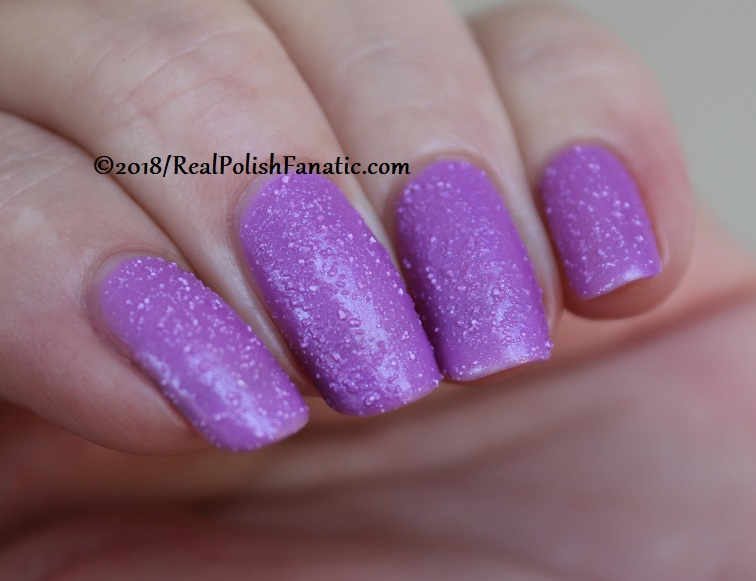 OPI - Pop Star -- Summer 2018 Pop Culture Collection (16)