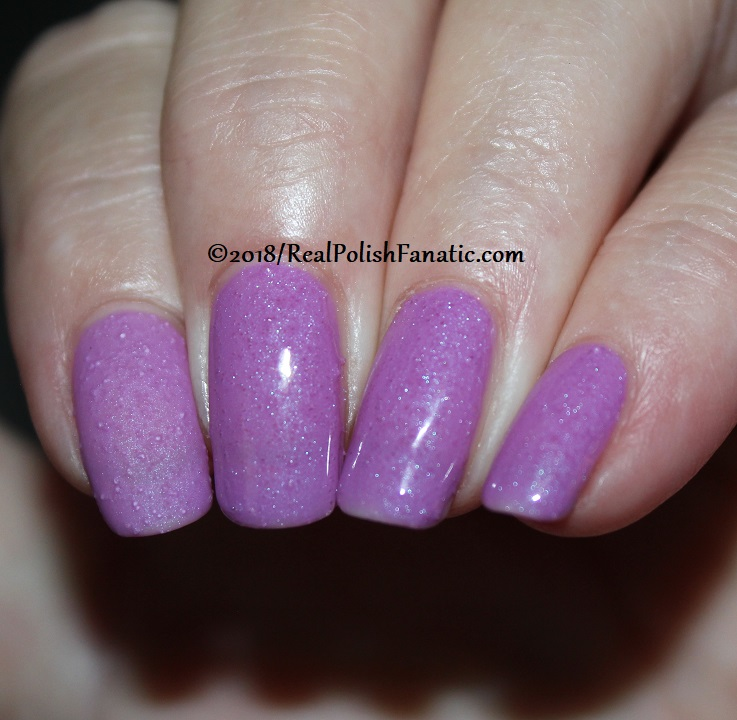 OPI - Pop Star -- Summer 2018 Pop Culture Collection (53)
