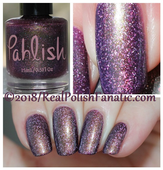 Pahlish - Tempest Shadow