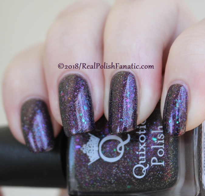Quixotic Polish - Olympus Vibes -- Summer 2018 Vibes Collection (10)