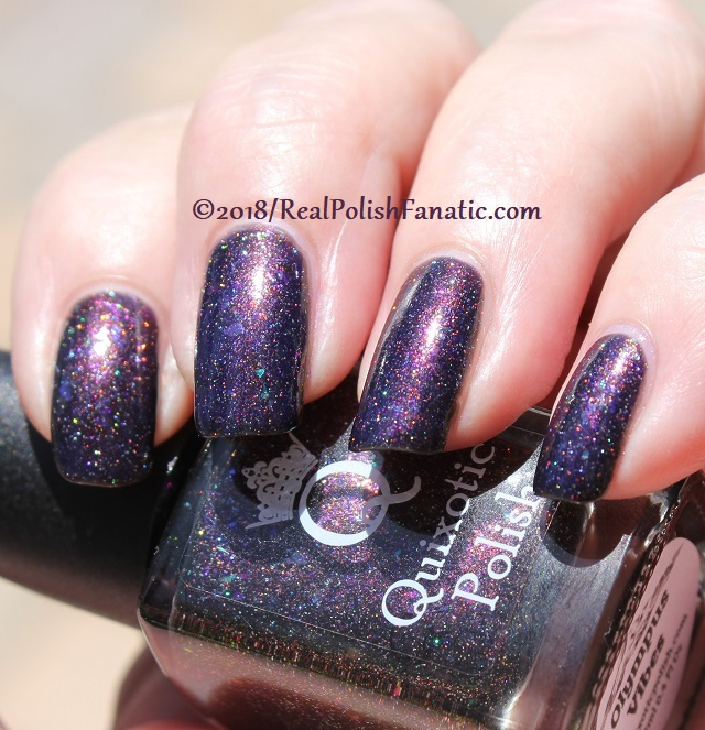 Quixotic Polish - Olympus Vibes -- Summer 2018 Vibes Collection (16)
