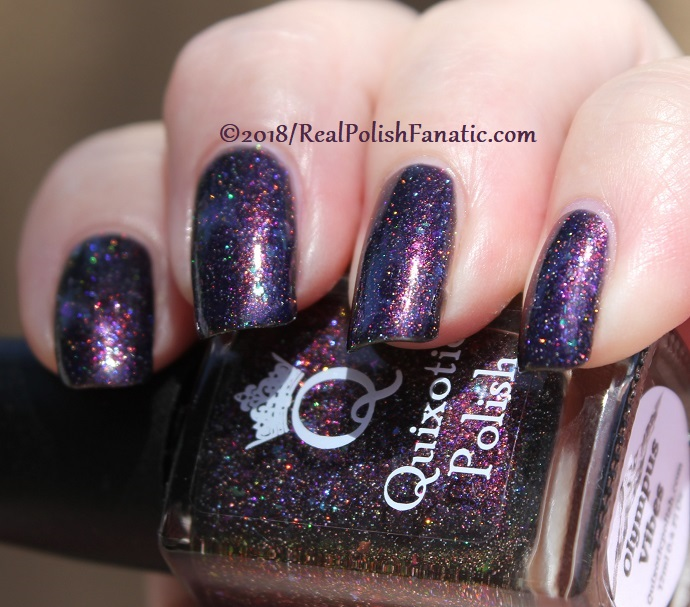 Quixotic Polish - Olympus Vibes -- Summer 2018 Vibes Collection (21)