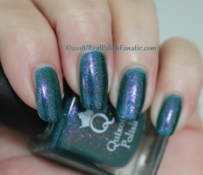 Quixotic Polish - Shiny New Seahorse -- COTM January 2018 (12)