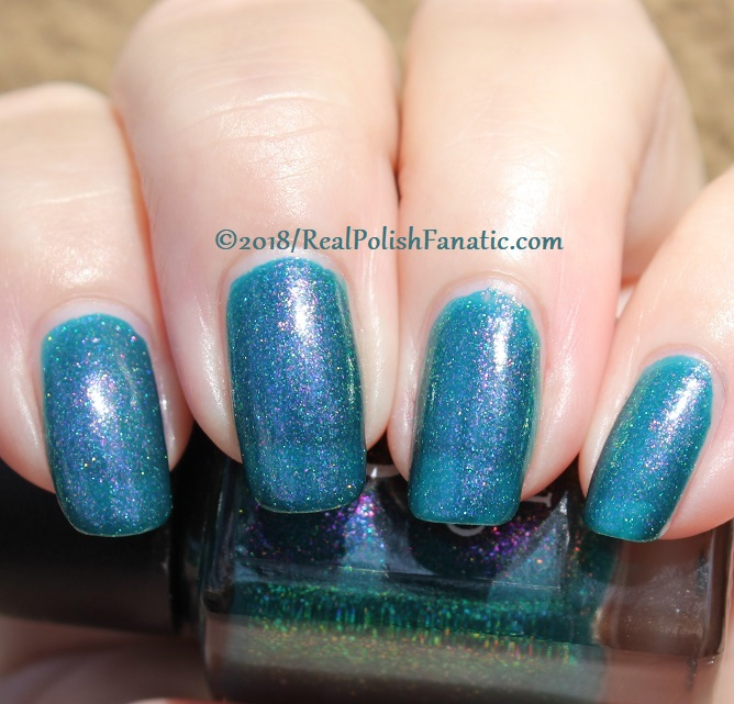 Quixotic Polish - Shiny New Seahorse -- COTM January 2018 (20)